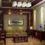 Chinese Living Room Furniture Information