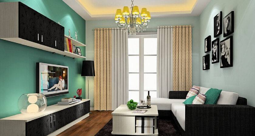 Choose Perfect Living Room Paint Color Doherty