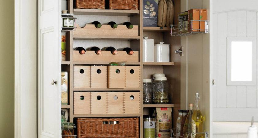 Choose Standing Kitchen Storage Cabinets Your