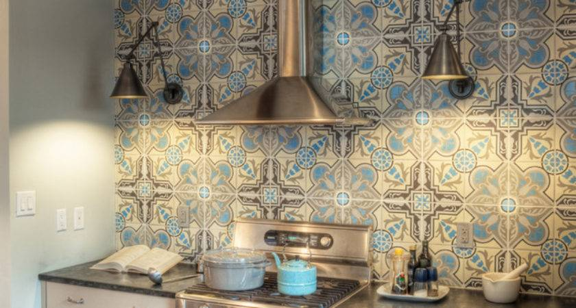 Choosing Right Idea Kitchen Backsplash Choices