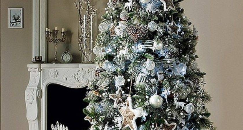 Christmas Color Schemes Decoration Ideas