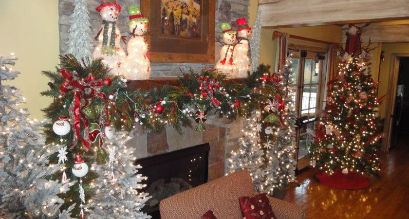Christmas Decorating Ideas Cookie Outdoor Tree