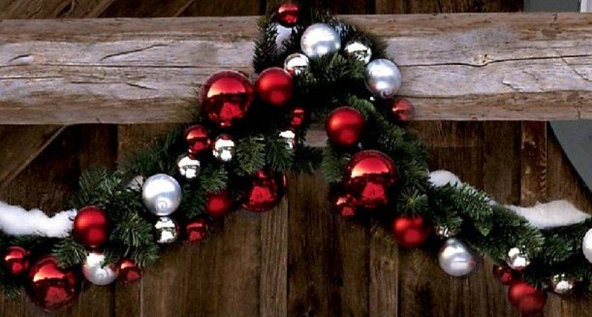 Christmas Decorating Style Modern Contemporary