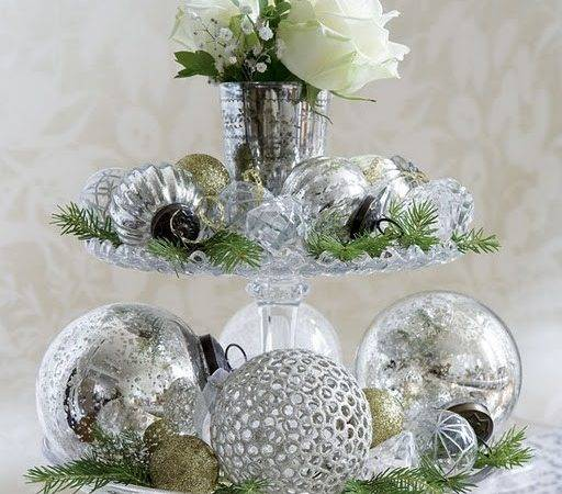 Christmas Decoration Ideas Theme Colors Part Interior