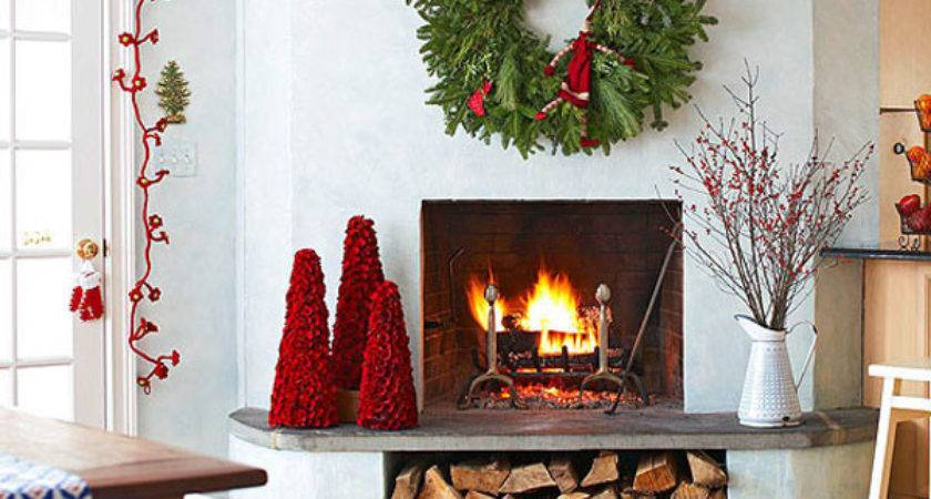 Christmas Decorations Ideas Bringing