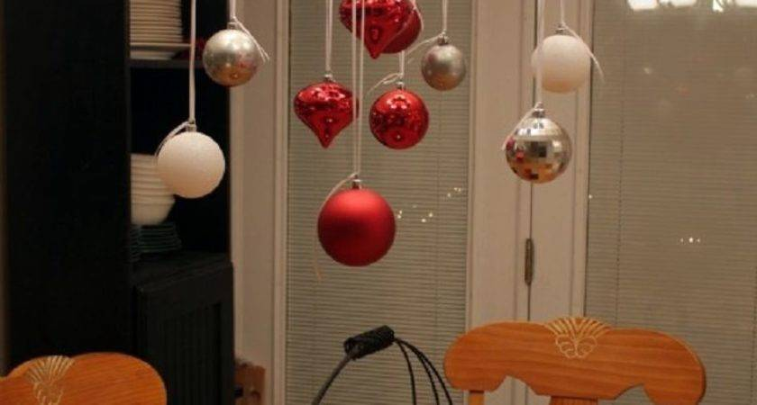 Christmas Party Decorations Never Naughty