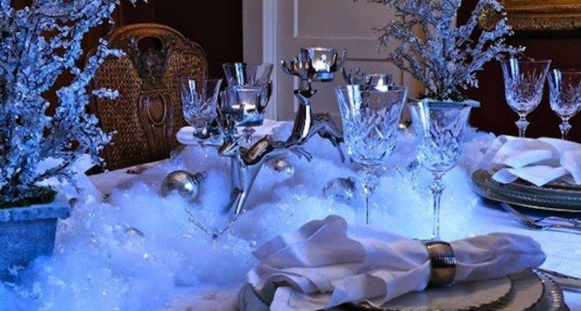 Christmas Tablescape Ideas Your Holiday Guests