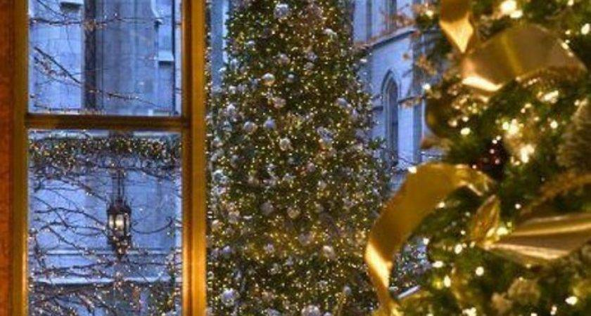 Classic Christmas Decorations Ideas Magment