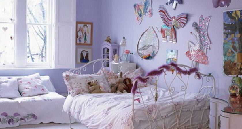 Classic Girl Rooms Decorating Ideas Home