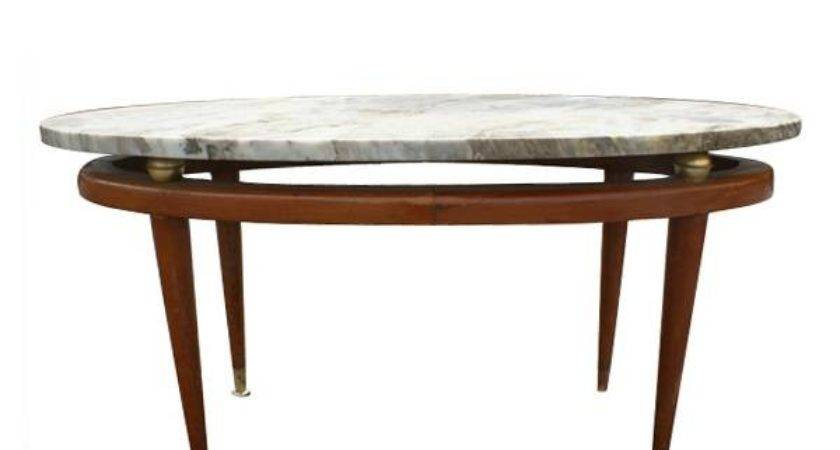 Coffee Table Marble Top Delmaegypt
