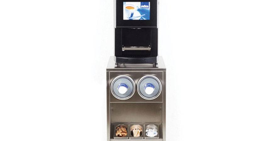 Coffee Vending Cabinet Office Strong Vend