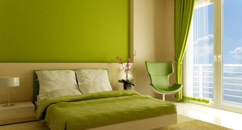 Color Carpet Goes Lime Green Walls