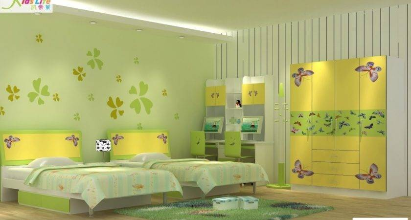 Color Combination Kids Room Colors House