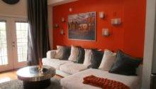 Color Curtains Goes Red Walls Curtain