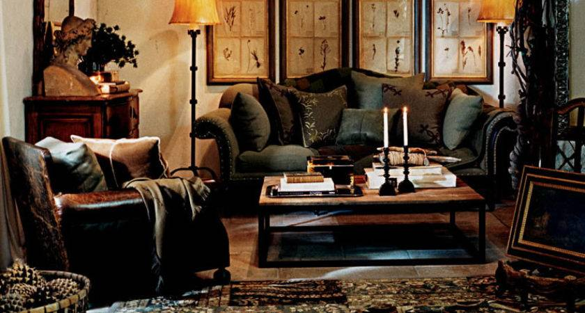 Color Outside Lines Ralph Lauren Home Collections