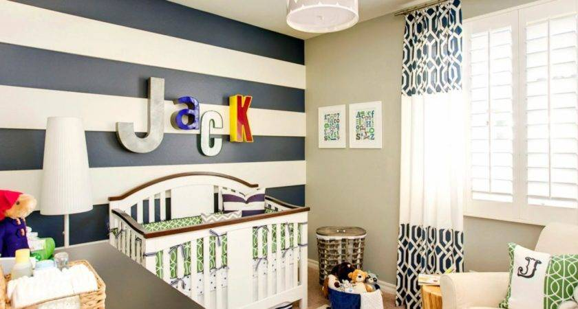 Color Schemes Kids Rooms Hgtv
