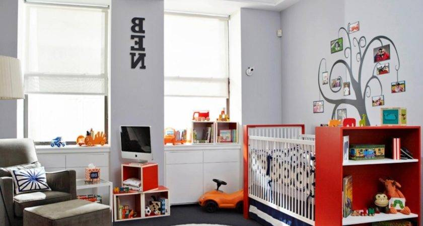 Color Schemes Kids Rooms Room Light