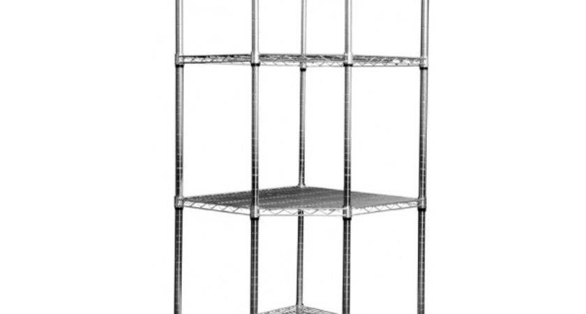 Combine Wire Shelves All Shelving