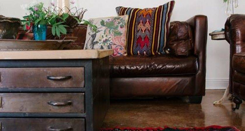 Comfy Living Room Leather Couches Bright Jewel