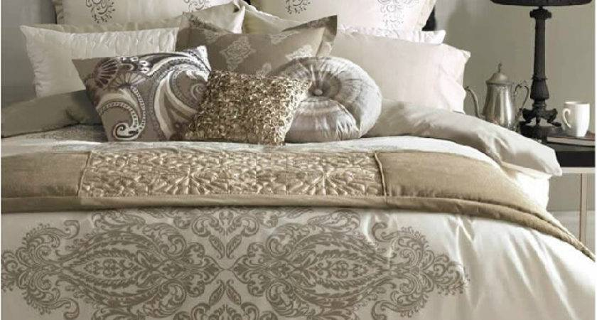 Compare Prices Cream Comforter Sets Shopping