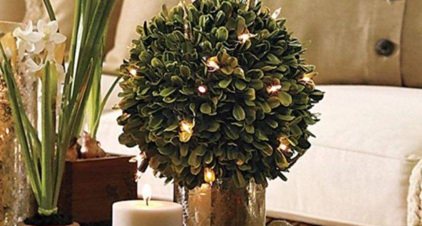 Contemporary Christmas Decorations Great Annual