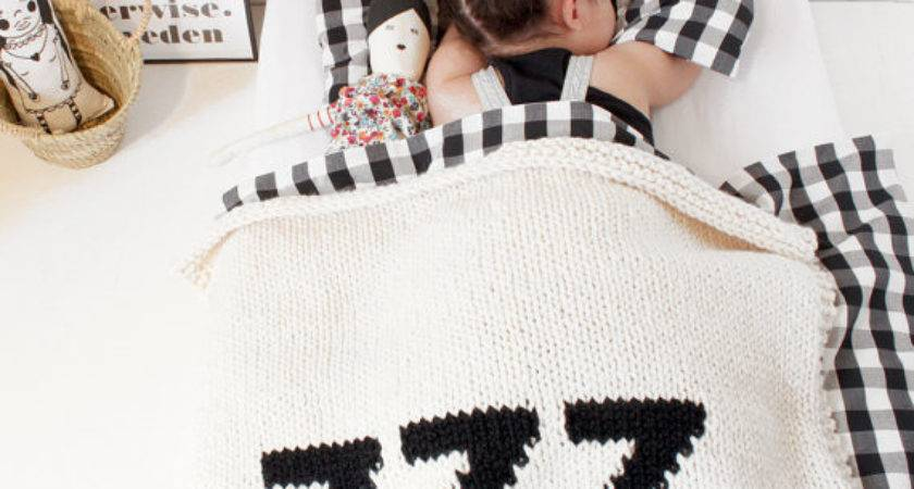 Cool Baby Blankets Decoholic