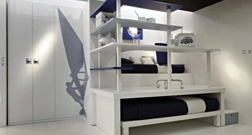 Cool Boys Bedroom Ideas Decoholic