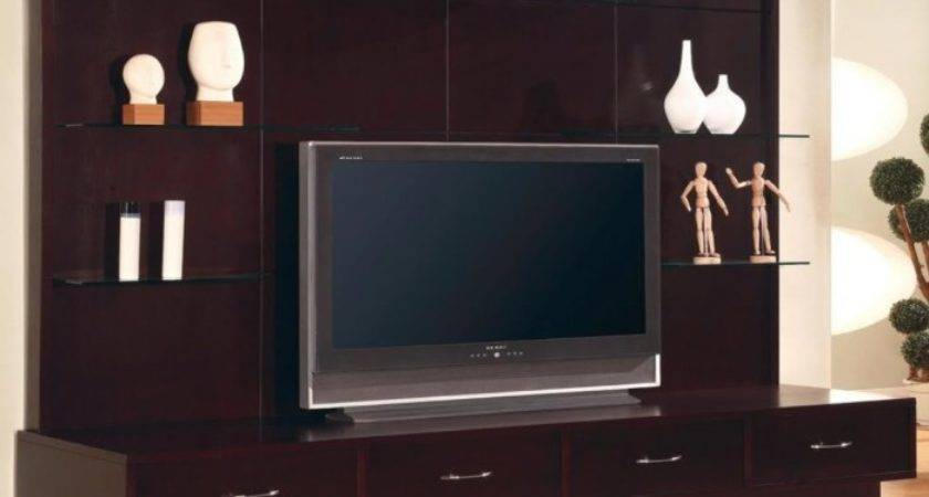 Cool Contemporary Wall Unit Designs Your Living Room