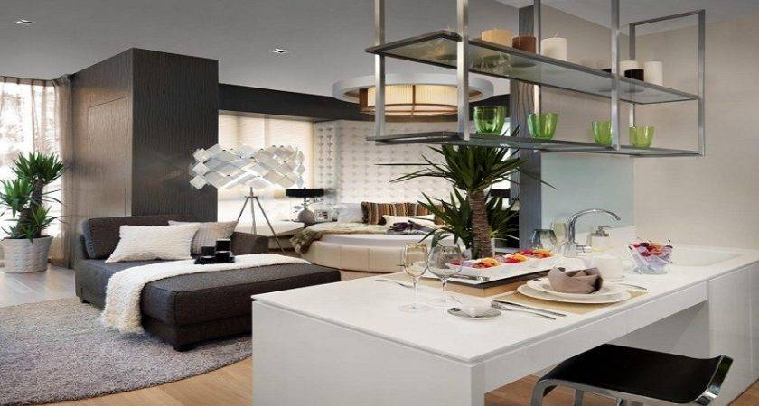 Cool Decorating Ideas Small Apartment Kitchens