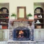 Cool Fireplace Mantel Kits Fashion Atlanta Rustic