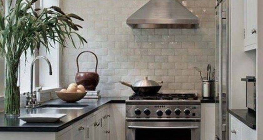 Cool Kitchen Designs Small Spaces