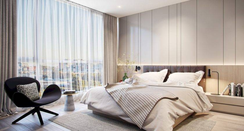 Cool One Bedroom Apartment Plans Ideas Round Decor