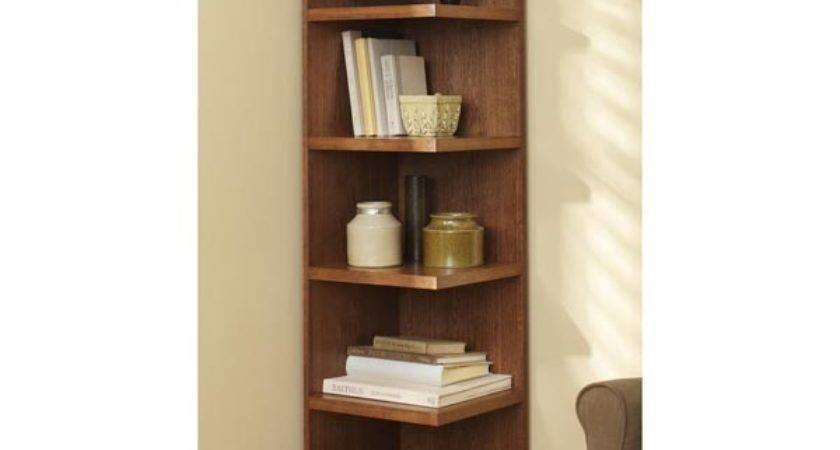 Corner Bookcase Woodworking Plan Wood Magazine
