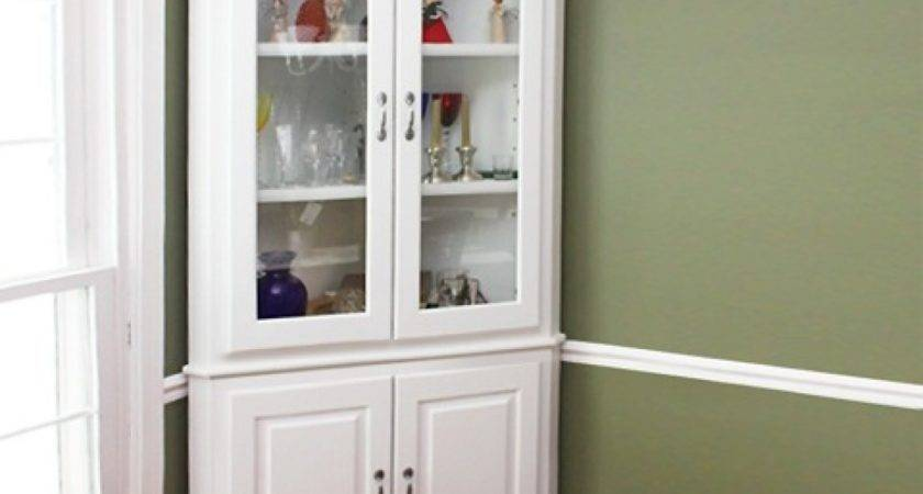 Corner Cabinet Dining Room Furniture Small Cabinets