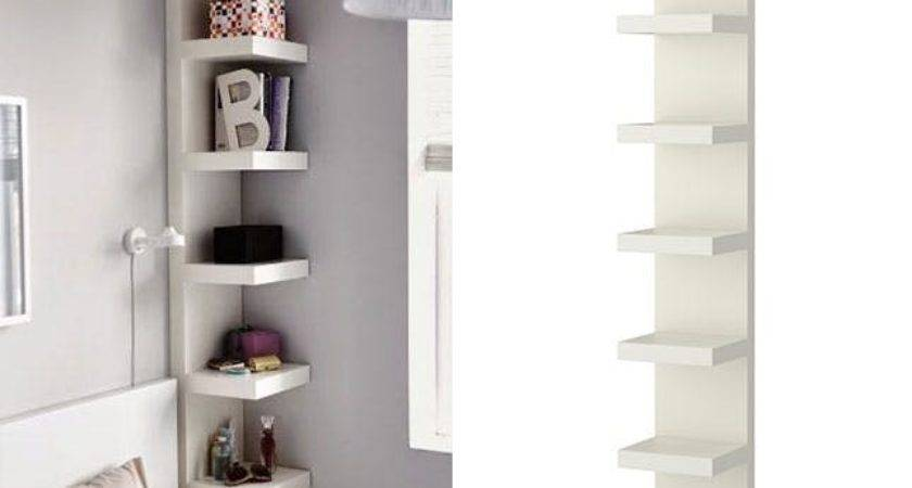 Corner Storage Solutions Rule Your Small Space