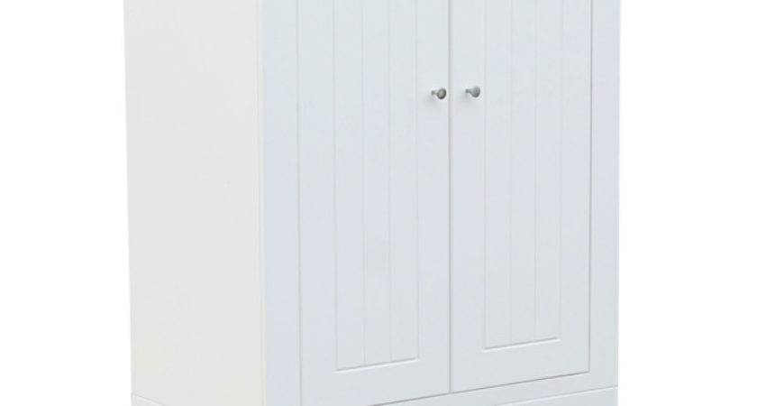Cotswold Small Door Wardrobe Drawers