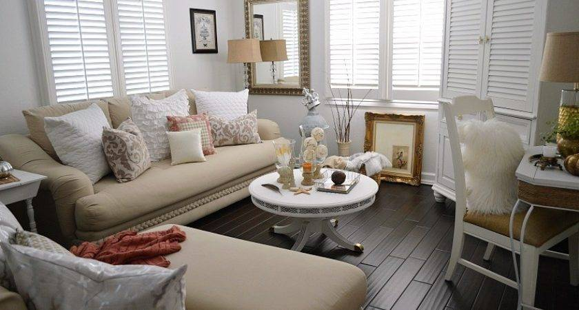 Cottage Style Home Decor Get Look Decorating