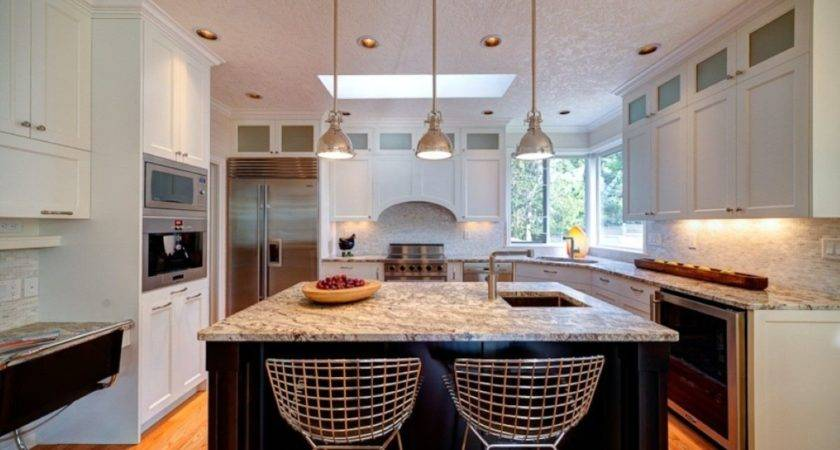 Countertops Kitchen Pendant Lights Over Island Hanging