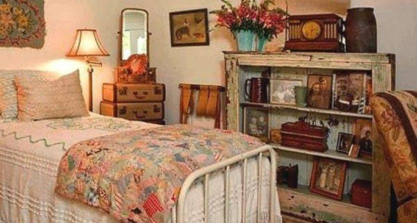 Country Decorating Ideas Bedrooms House Design