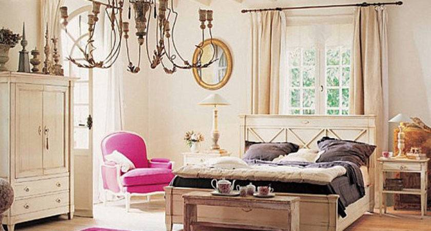 Country Home Decor Contemporary Flair