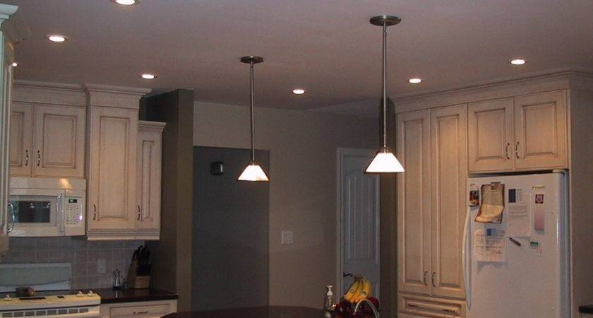 Country Modern Kitchen Island Lighting Home Decor