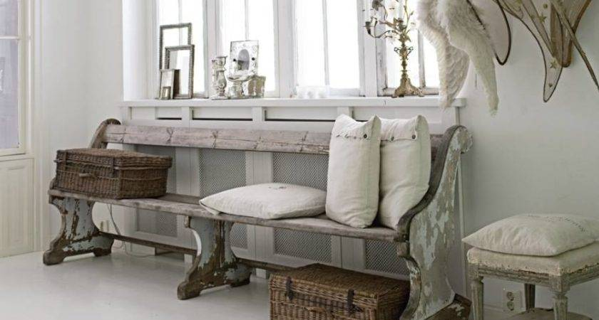 Country Style Chic Scandinavian