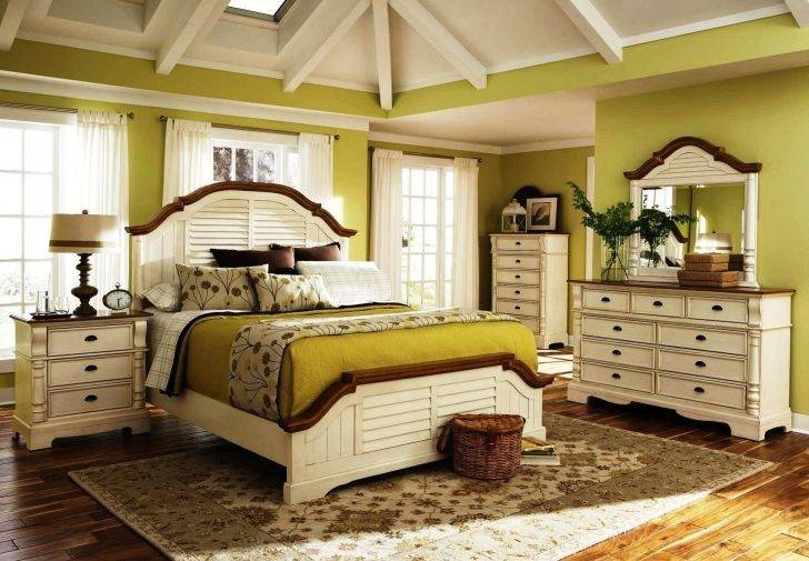 extraordinary country style bedroom white | Country White Bedroom Furniture Raya Style Sets - Designs ...