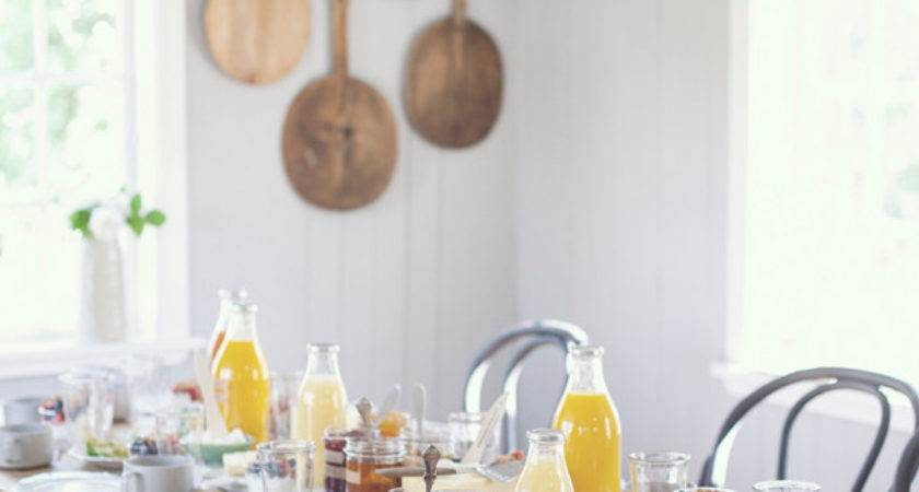 Cozy Scandinavian Country Kitchen Style Files