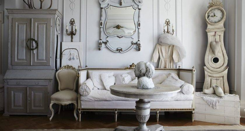 Cozy Shabby Chic Furniture Ideas Your Home Top
