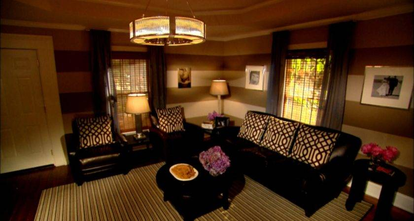 Cozy Warm Living Room Decorating Ideas Decor Real House