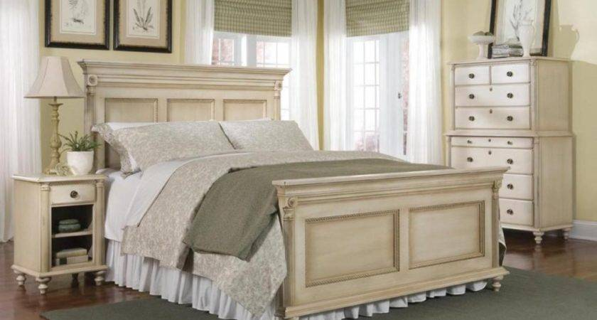 Cream French Bedroom Furniture Interior Paint Colors