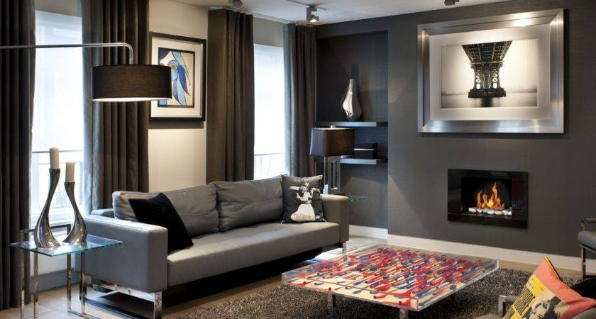 Create Cosy Living Space Arkitexture