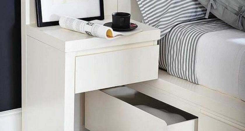 Creative Nightstand Ideas Home Decoration