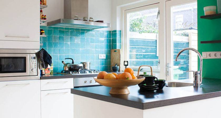 Creative Small Space Kitchen Solutions Designs